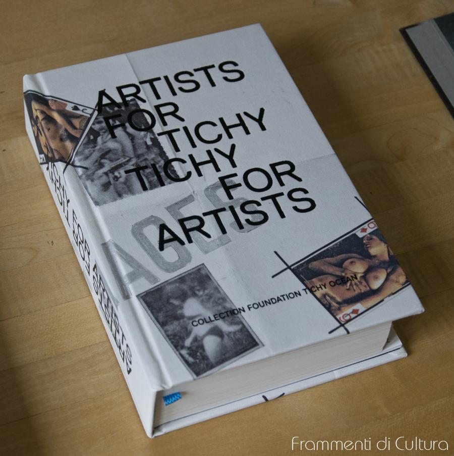 Artists for Tichy Tichy for Artists Tichy Ocean