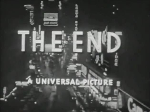 Another Old Movie Blog: The Year of Ann Blyth - Finale