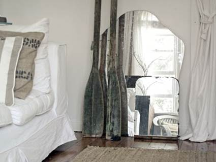 How To Decorate With Mirrors Without Frame 8