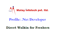 Malay-Infotech-walkin-freshers-hyderabad