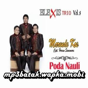 Trio Elexis - Poda Nauli - Album Vol 8 (Full Album)