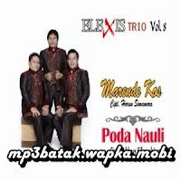 Trio Elexis - Poda Nauli - Album Vol 8 (Full Album)