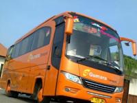 Sewa Bus Pariwisata Seat 37  di Jogja