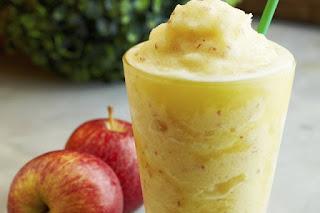Smoothie de manzana
