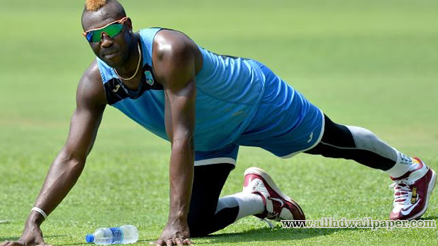 Download Andre Russell Photos