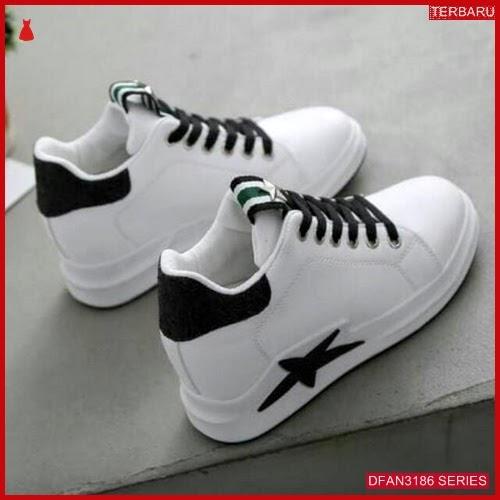 DFAN3186S28 Sepatu Cm04 Sepatu Sneakers Wanita Sneakers Murah BMGShop