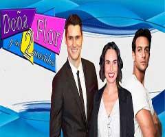Doña flor y sus dos maridos capítulo 61 - las estrellas