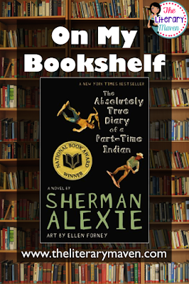 The Absolutely True Diary of a Part-Time Indian by Sherman Alexie is the tale of an outsider determined to make his own path in life. The novel also provides opportunities for teens to reflect on the loved ones they've lost. Read on for more of my review and ideas for classroom application.
