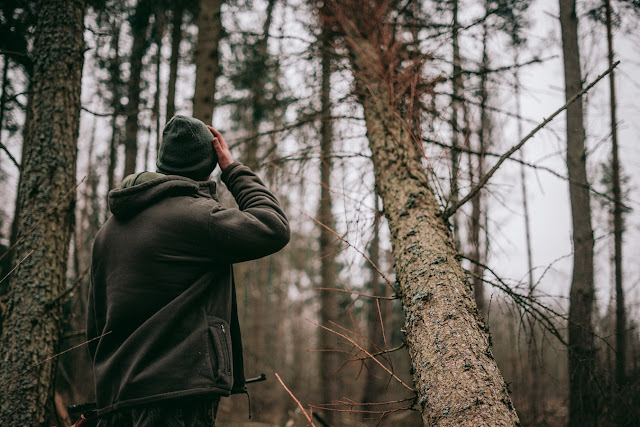 Démarrer la chasse : choisir l'équipement adapté