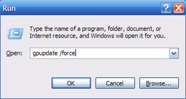 khắc phục lỗi security block khi tải file về máy tính 3