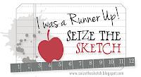 Seize The Sketch RU #21