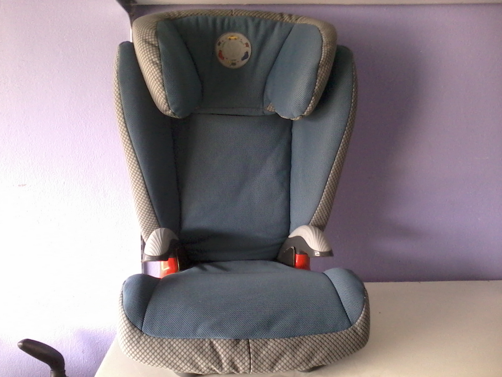 Graco Winnie The Pooh High Chair Big And Tall Office Chairs Without Arms Aliff Preloved Store Volk Wagon Booster Car Seat