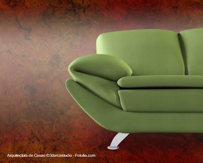 Mueble de diseño actual estilo Contemporáneo