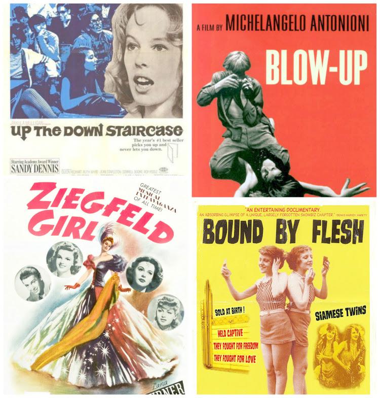 A Vintage Nerd Vintage Blogger Classic Film Old Hollywood