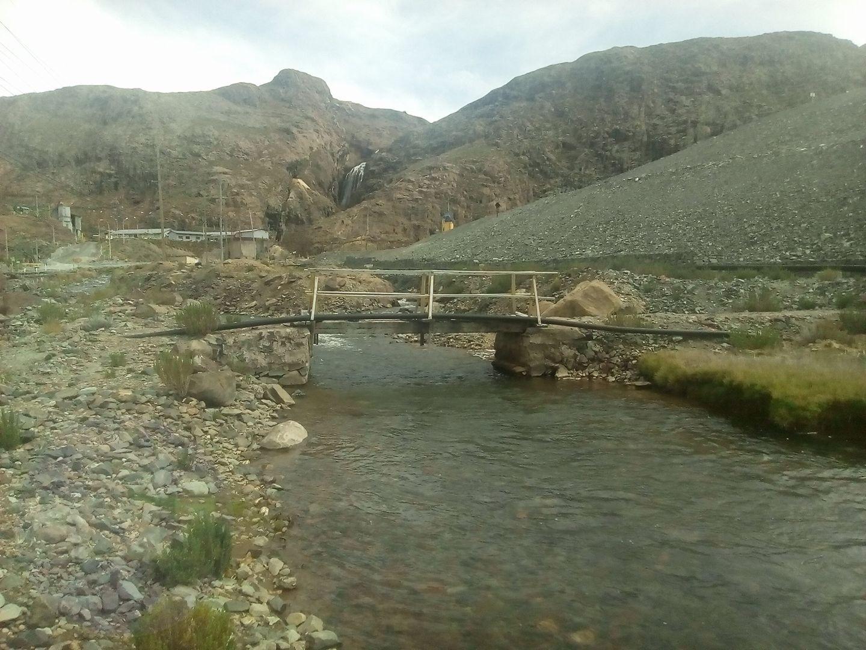 Puente histórico a Marciano en Arcta | Créditos : Arcata Forever