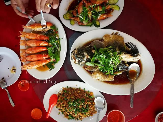 Tanjung-Tualang-Big-Head-River-Prawns-Sun Mee Fong-新美芳