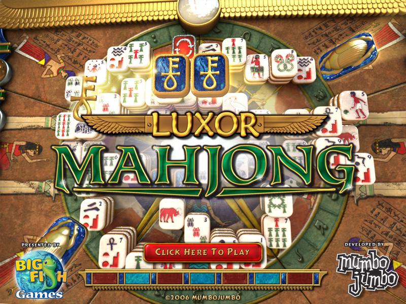 Luxor Online Free