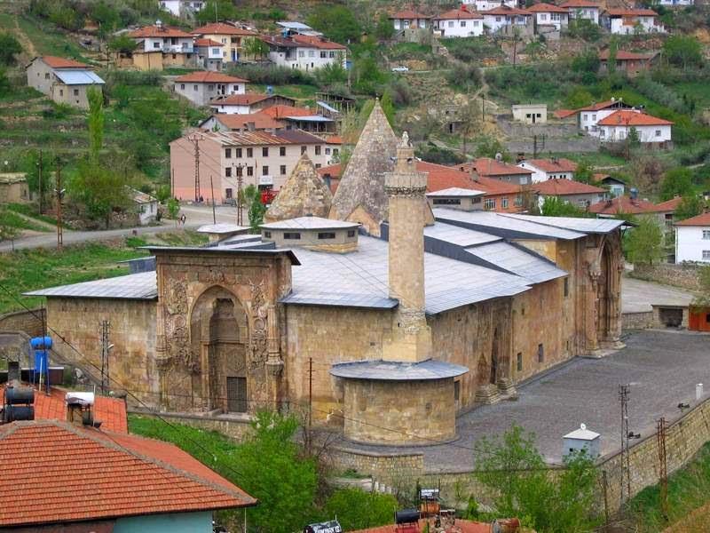 Divriği Ulu Camii Sivas