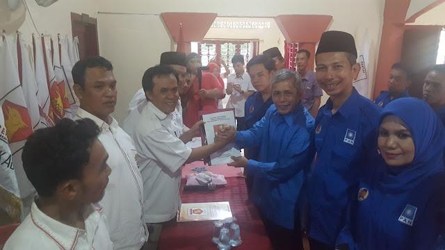 Nanda : Gerindra Tidak Akan Melupakan Sejarah