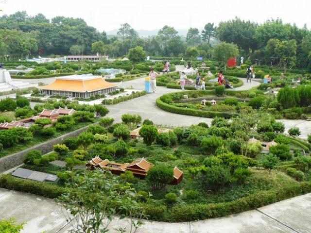 công viên xanh liền kề the green manor