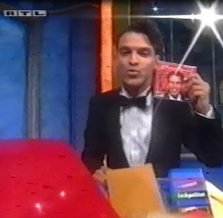 Michael Dierks, Liebe Rahmt Mich CD bei TV.Kaiser