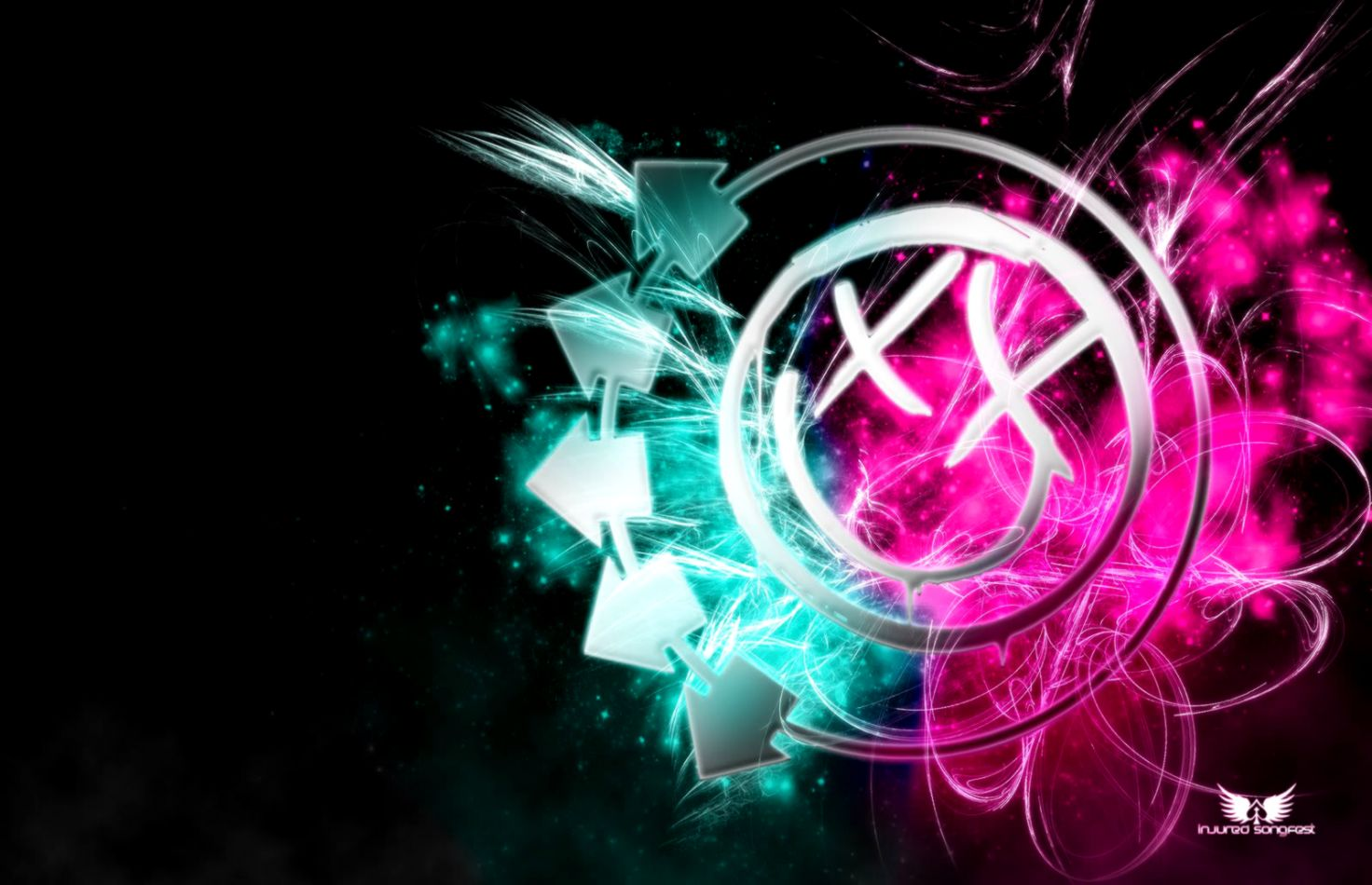 Blink 182 Wallpaper And Background Image 1600x1000 ID278548