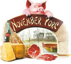 November Porc 2016