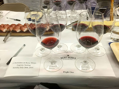 International Pinot Noir Celebration
