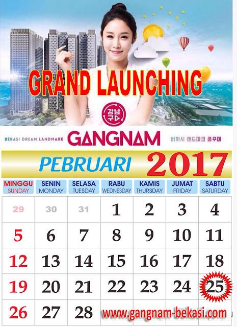 Info Apartemen Gangnam District