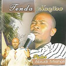Abiud misholi - Tenda miujiza