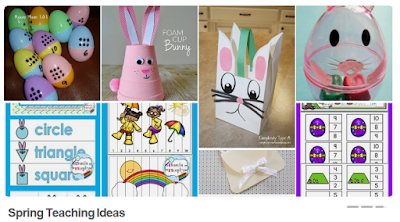 https://www.pinterest.com/marcia_murphy22/spring-teaching-ideas/