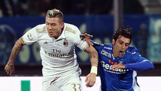 Empoli vs AC Milan 1-4 Video Gol & Highlights