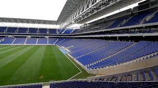 Estadios De F 250 Tbol En Espa 241 A Barcelona Estadi Cornell 224