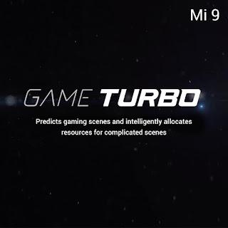 แอพ Game Turbo เตรียมนำมาใช้ใน POCO Phone F1 ในอัพเดทเบต้าล่าสุดนี้