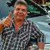 """Morre o Cantor Limoeirense Luiz Claudio """"A Lucidez do Brega"""" vitima de Neoplasia nos Pulmões"""