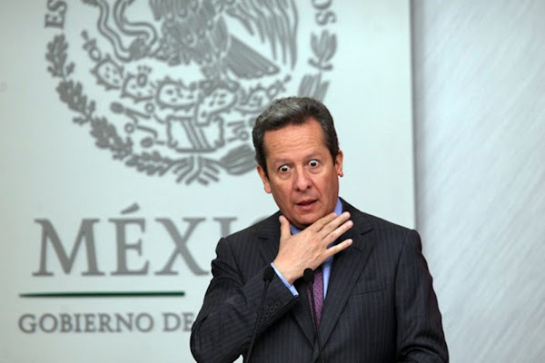 Vocero de la Presidencia niega ingreso de dinero de Odebrecht a campaña de Peña