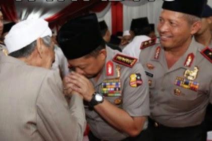 Terungkap, Inilah Alasan Jenderal Tito Karnavian Ingin Pensiun Dini