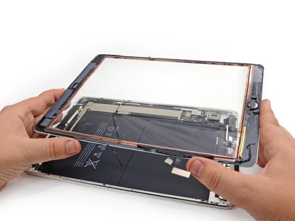 Thay màn hình iPad Air 2