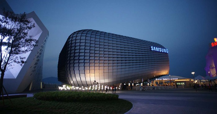 Image result for samsung company
