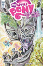 MLP Friendship is Magic #48 Comic Cover Subscription Variant