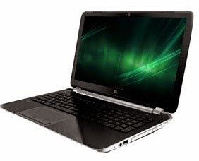 HP Pavilion 15-n207AX Laptop (AMD A4-5000 4GB/ 500GB/ Win8.1/ 1GB Graph) for Rs.27990 Only (Lowest Online / Offline Price)