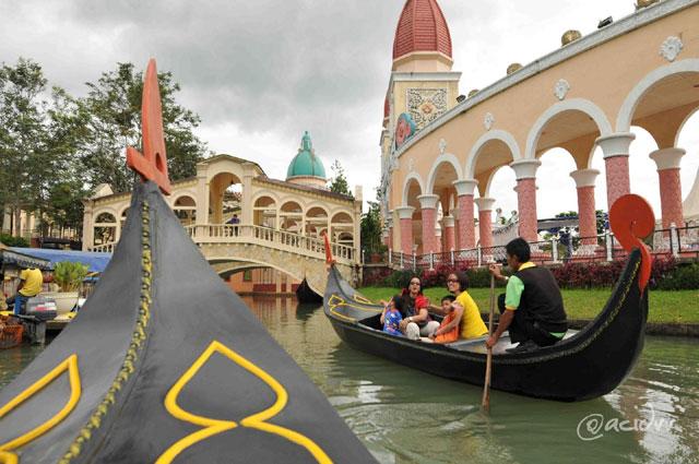 Little Venice Kota Bunga Bogor