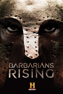 Barbarians Rising | Watch online Documentary Series