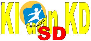 KI dan KD Kurikulum 2013 SD Revisi