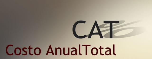 Costo Anual Total (CAT) e562a64cbc6