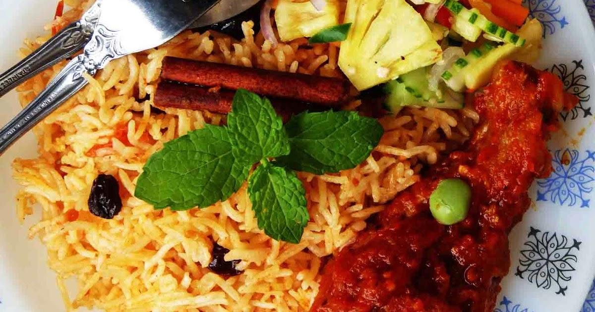 Resepi Ayam Masak Merah Chef Hanieliza