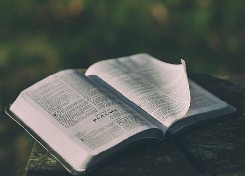 Khotbah Kristen Tentang Melihat dan Waspadalah