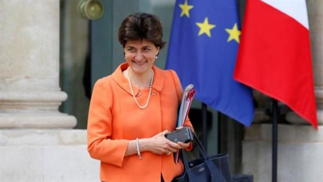 French Defense Minister Sylvie Goulard quits over fake jobs claims