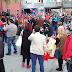 Mazedonien: Protest gegen Ausweisung von russischem Diplomaten im Fall Skripal