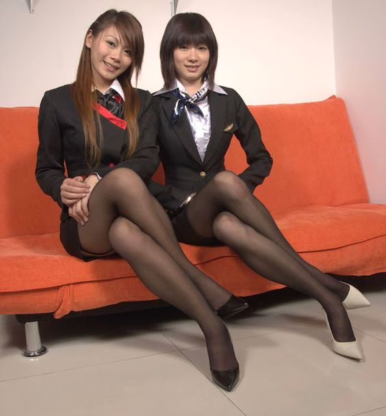 Today's girl pantyhose commecials